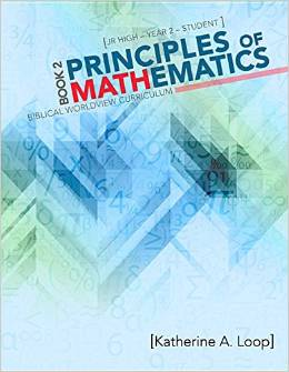 Principles of Mathematics Book 2