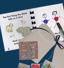 Christmas Devotional - Child Kit