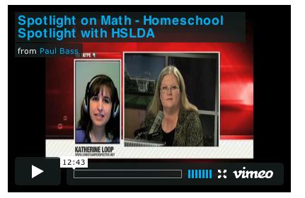 Math Video