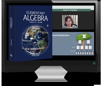 Algebra eCourse