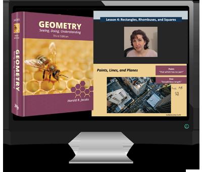Geometry eCourse
