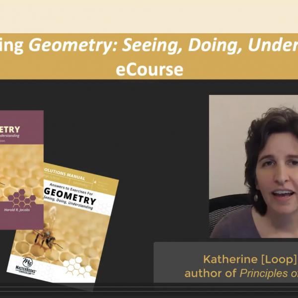 Jacob's Geometry eCourse