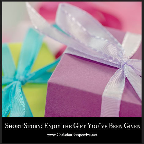 Story: Gift Given