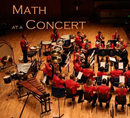 math-at-a-concert