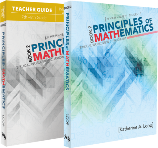Principles of Mathematics: Book 2