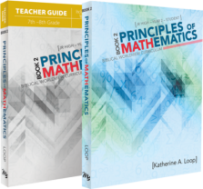 Math Curriculum Set