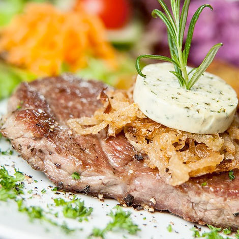 Steak - Story