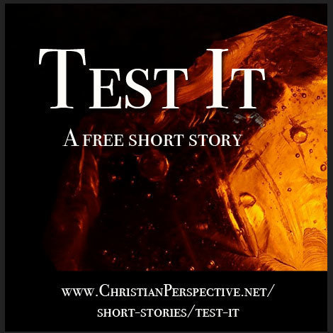 story test it