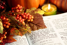 It is a picture of Universal Printable Thanksgiving Devotions